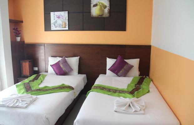фотографии отеля Enjoy Hotel (ex. Green Harbor Patong Hotel; Home 8 Hotel) изображение №7