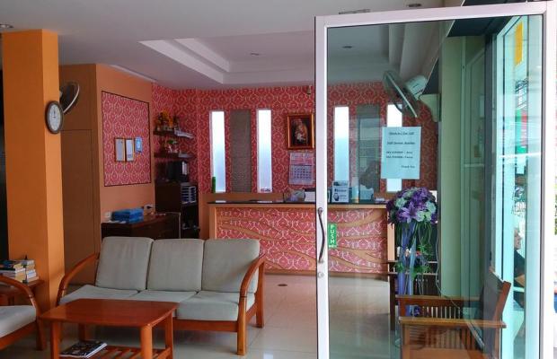 фотографии Enjoy Hotel (ex. Green Harbor Patong Hotel; Home 8 Hotel) изображение №4