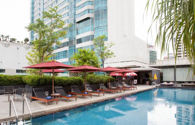 фото отеля Park Plaza Bangkok Soi 18 изображение №1