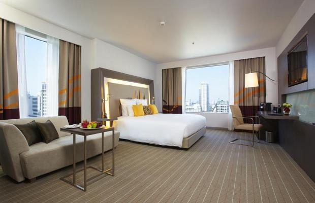 фото отеля Novotel Bangkok Ploenchit Sukhumvit изображение №29
