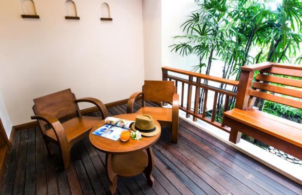 фотографии отеля Oasis Baan Saen Doi Spa Resort изображение №19