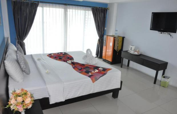 фотографии U Dream Hotel Pattaya (ех. Dream At Wongamat) изображение №8