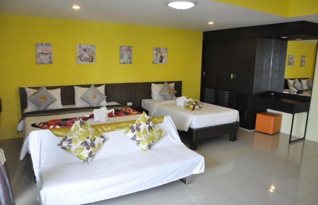 фотографии отеля U Dream Hotel Pattaya (ех. Dream At Wongamat) изображение №3