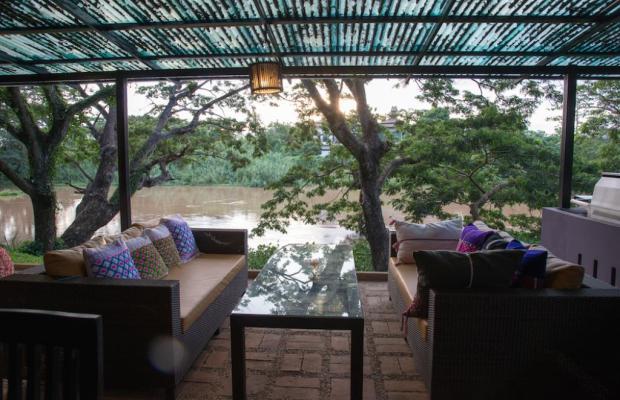 фотографии Baan Nam Ping Riverside Village изображение №16