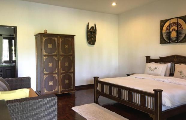 фотографии отеля Baan Nam Ping Riverside Village изображение №7