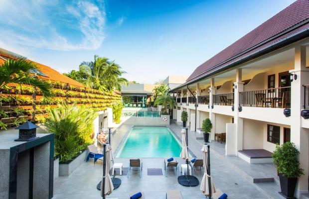 фото отеля Naiya Buree Resort at Nai Harn Beach изображение №25