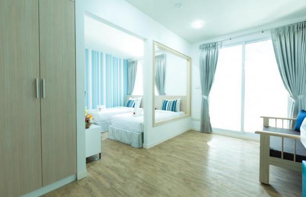 фото отеля D@Sea Hotel изображение №21