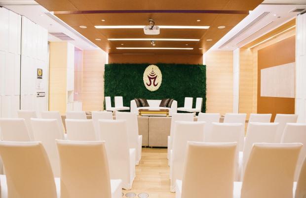 фотографии отеля Pathumwan Princess изображение №151