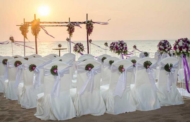 фотографии отеля Ravindra Beach Resort & SPA изображение №19