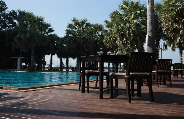 фото Ravindra Beach Resort & SPA изображение №10