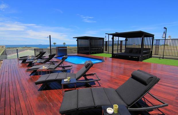 фотографии отеля Inn Residence Serviced Suites изображение №31