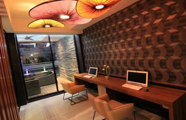 фото Inn Residence Serviced Suites изображение №26