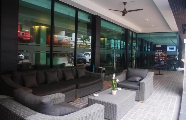 фото отеля Inn Residence Serviced Suites изображение №25