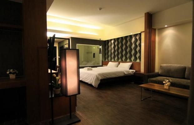 фото отеля Inn Residence Serviced Suites изображение №5