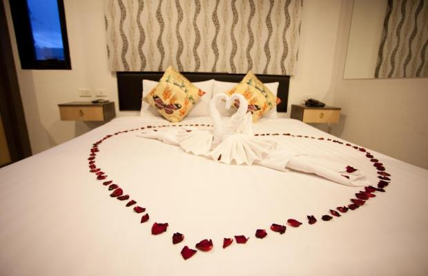фотографии отеля Chill Patong Hotel изображение №11