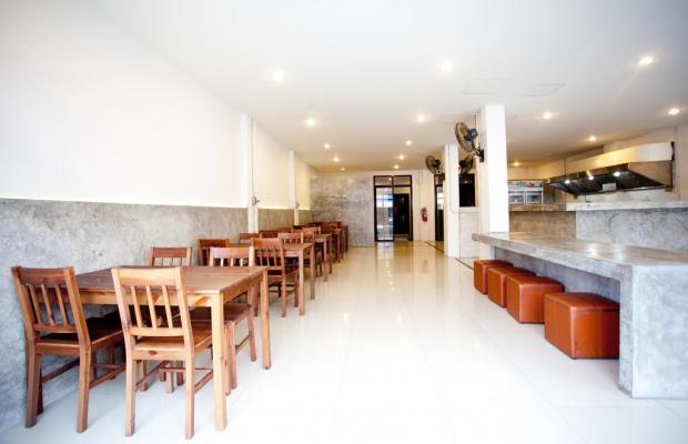 фотографии отеля Chill Patong Hotel изображение №7