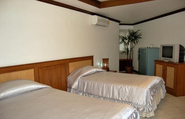 фото отеля BJ Holiday Lodge изображение №13