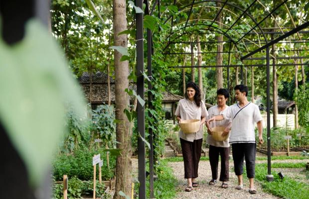 фото Narittaya Resort and Spa (ex. Baan Deva Montra Boutique Resort & Spa) изображение №14