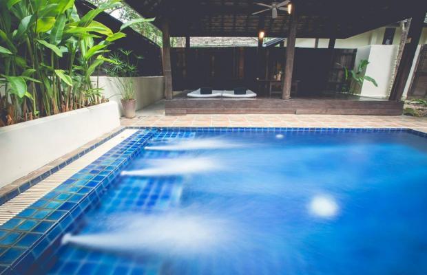 фотографии Narittaya Resort and Spa (ex. Baan Deva Montra Boutique Resort & Spa) изображение №12