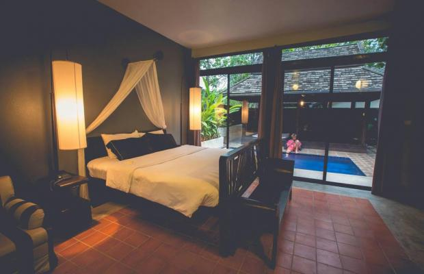 фотографии Narittaya Resort and Spa (ex. Baan Deva Montra Boutique Resort & Spa) изображение №4