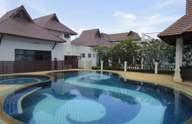 фото отеля Samui Home and Resort изображение №1