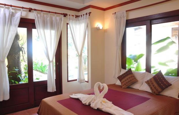 фотографии отеля Samui Honey Cottages Beach Resort изображение №23