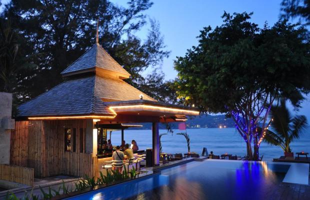 фотографии Samui Honey Cottages Beach Resort изображение №12