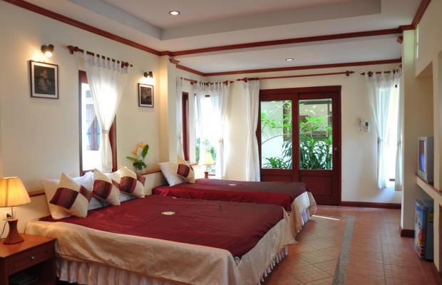 фото отеля Samui Honey Cottages Beach Resort изображение №9