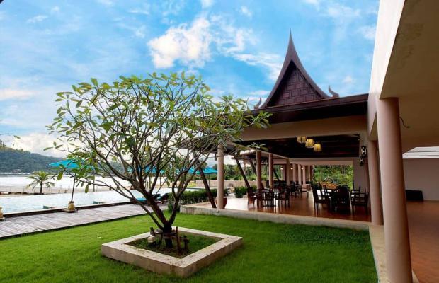 фотографии отеля Tranquility Bay Residence изображение №35