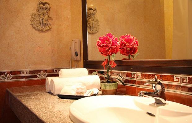 фотографии отеля Rita Resort & Residence изображение №15