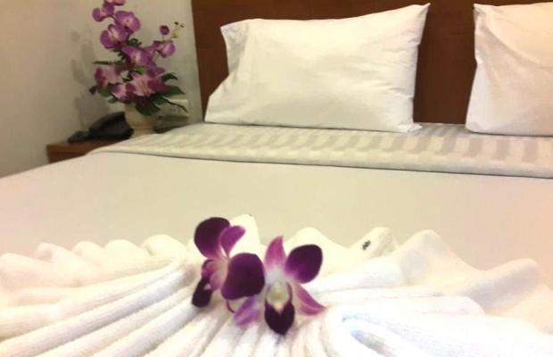фотографии отеля Good Nice Hotel изображение №19