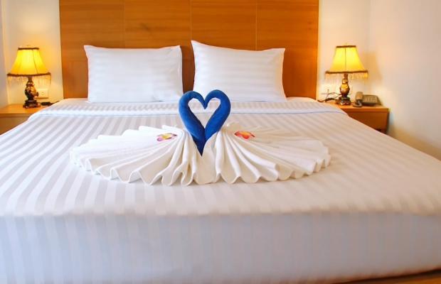 фотографии отеля Good Nice Hotel изображение №7