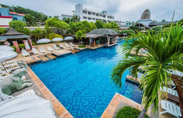 фотографии Phuket Kata Resort (ex. Kata Pool Lagoon) изображение №28
