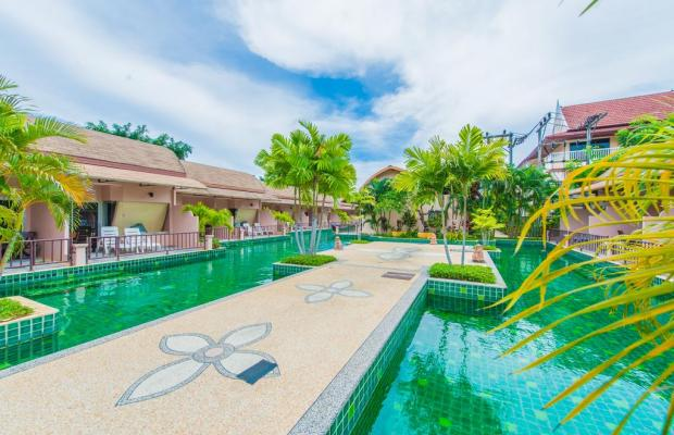 фотографии Phuket Kata Resort (ex. Kata Pool Lagoon) изображение №24