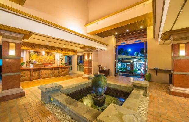 фото Phuket Kata Resort (ex. Kata Pool Lagoon) изображение №10