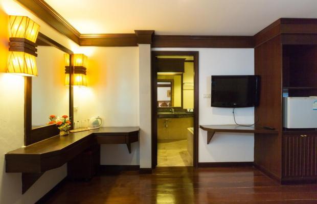 фото отеля Phuket Sira Boutique Residence изображение №21