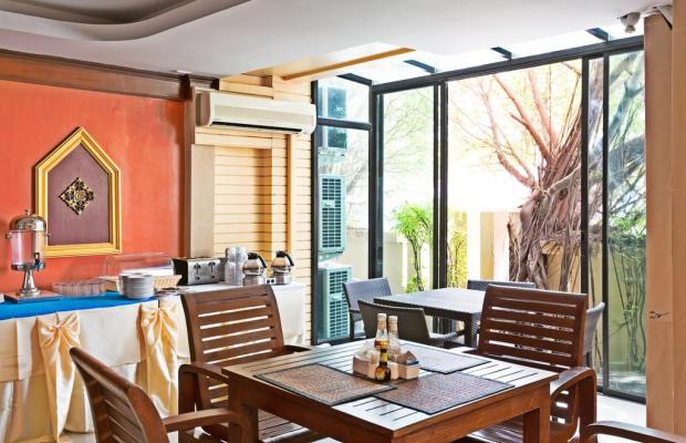 фотографии отеля Phuket Sira Boutique Residence изображение №11