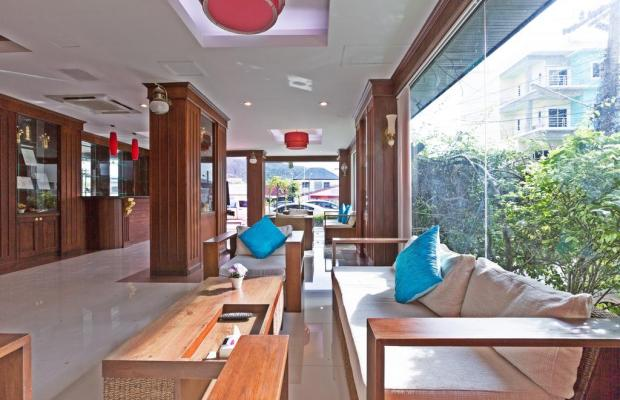 фотографии Phuket Sira Boutique Residence изображение №4