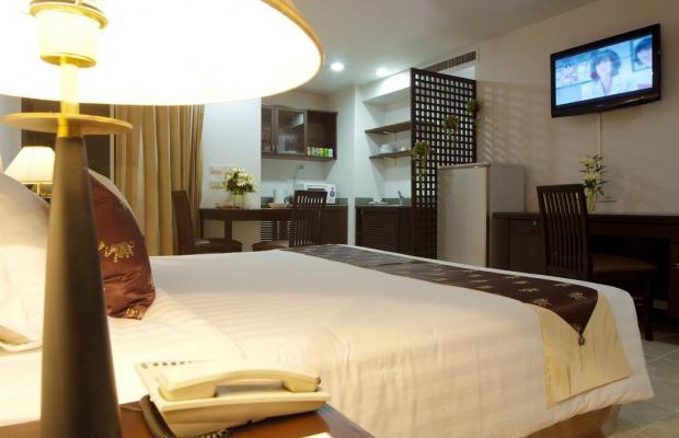фото The Patra Hotel изображение №38