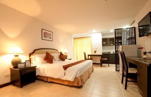 фото отеля The Patra Hotel изображение №37