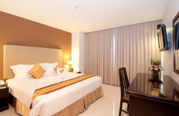 фото отеля The Patra Hotel изображение №21