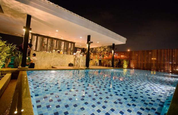 фото The Patra Hotel изображение №2