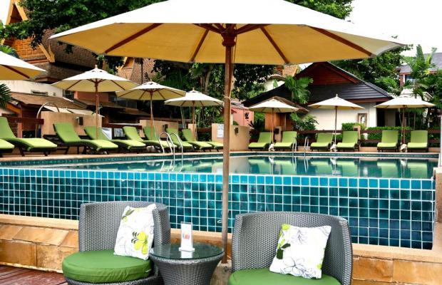 фото отеля Samui Jasmine Resort изображение №17