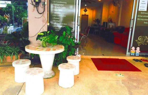 фото отеля Benetti House Hotel изображение №17