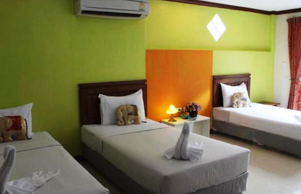 фотографии отеля Benetti House Hotel изображение №11