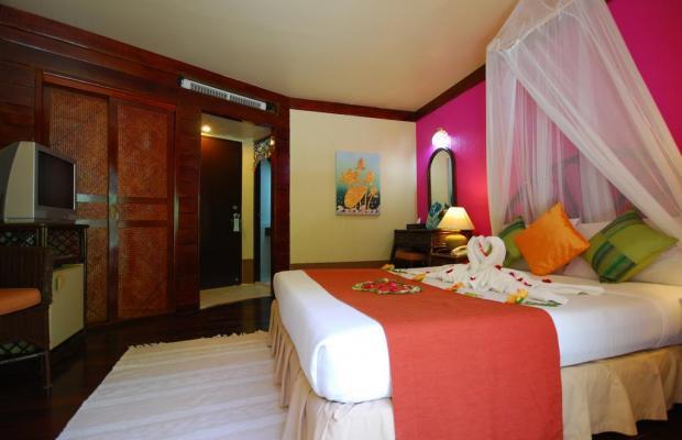 фотографии отеля Samui Laguna изображение №15