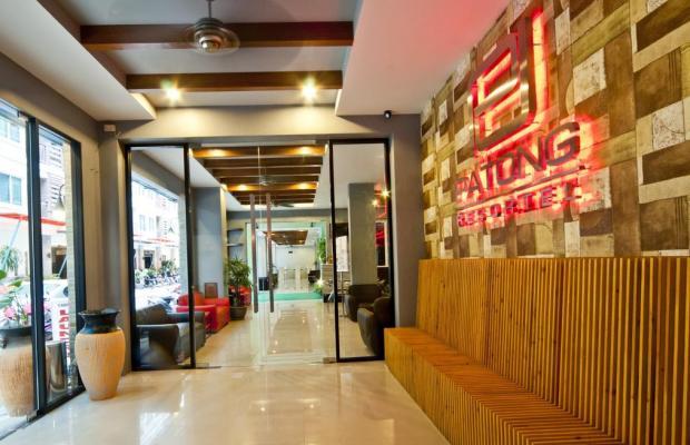 фотографии отеля PJ Patong Resortel изображение №15