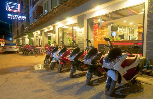 фотографии отеля PJ Patong Resortel изображение №7
