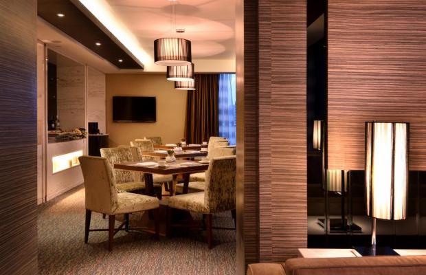 фото отеля Aetas Bangkok изображение №37