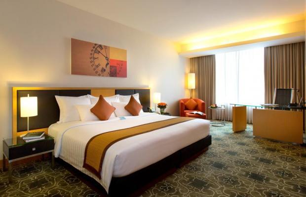 фото отеля Aetas Bangkok изображение №21